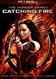 The Hunger Games: Catching Fire [DVD + Digital] by Jennifer Lawrence