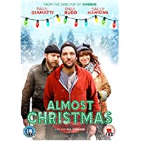 Almost Christmas [DVD] by Paul Rudd