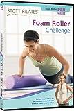 Stott Pilates: Foam Roller Challenge [Reino Unido] [DVD]