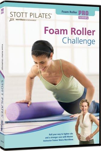 Stott Pilates Foam Roller Challenge - Amazon Dvds Verkauf Von Der Auf