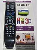 Mando Distancia Universal Para la Mayoría TV Televisores Samsung SIN INSTALACIÓN