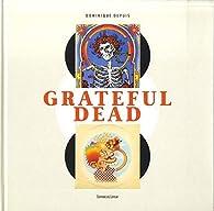 Grateful Dead Cover par Dominique Dupuis
