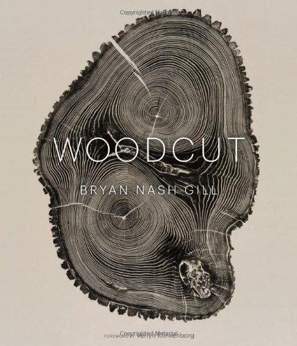 Woodcut por Bryan Nash Gill