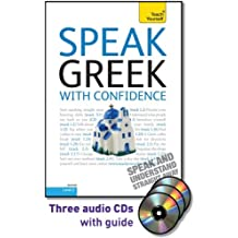 Speak Greek with Confidence, Level 2 (Teach Yourself: Language)