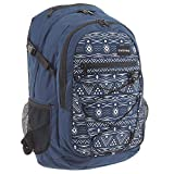 Chiemsee Sports & Travel Bags Herkules Rucksack 50 cm Ikat Blue