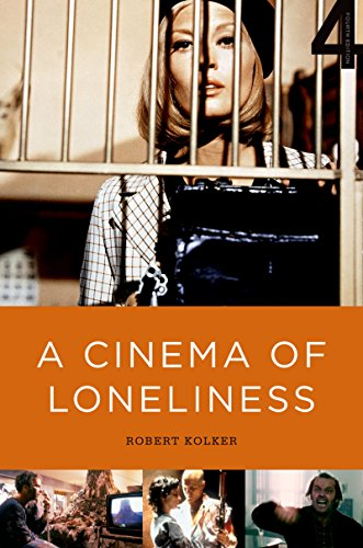 A Cinema of Loneliness (English Edition)