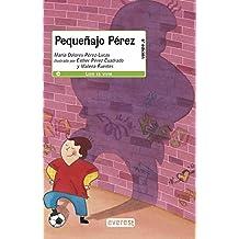Pequeñajo Pérez (Leer es vivir)
