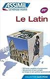 Le Latin ; Livre