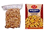 #7: Dadiji -Dryfruits J.S. Walnut Kernels Natural Akhrot Giri (Without Shell) Pack Of 4- 250 Gm