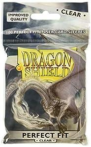 Arcane Tinman Mangas: Dragon Shield Ajuste (100)