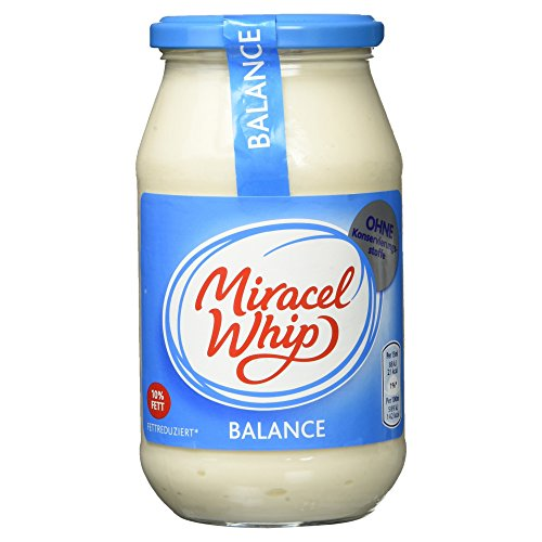 Miracel Whip Balance, 500 ml