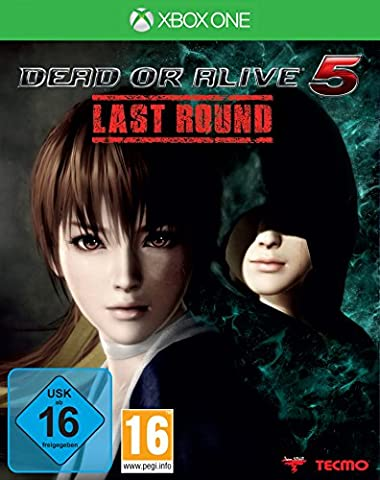 Dead or alive 5 : last round [import allemand]