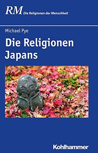 Die Religionen der Menschheit, 36 Bde., Bd.22/2, Die Religionen Japans