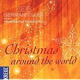Christmas Around the Worl allemand]