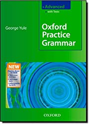 Oxford Practice Grammar Advanced 2008 with answers