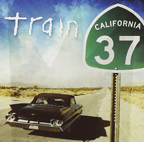 Train: California 37 (Audio CD)