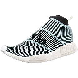 adidas - Zapatillas para Hombre Azul Blue/Carbon, Color Azul, Talla 44 EU