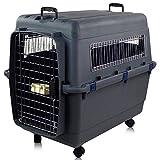 Aida Bz Especificaciones de la Caja de Aire del Animal doméstico más Opciones del Animal doméstico de la opción Portable Fuera de la Caja Gatos y Perros Grandes y medianos colocados Caja,B,L