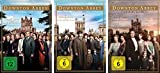 Downton Abbey - Staffel 4-6 im Set - Deutsche Originalware [12 DVDs]