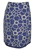Ladies Cotton Print Summer Skirt (6)