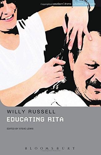 Educating Rita (Methuen Student Editions)