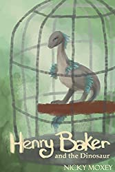 Henry and the Dinosaur: Bedtime reading for younger children, or suitable for independent readers. Part of the Henry and the Magic Pencil series.