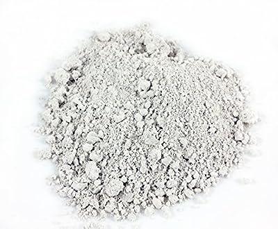 Original Rügener Schlämmkreide / 1,0 Kg Calciumcarbonat / 100% biologisch von Original Rügener Schlämmkreide - Du und dein Garten