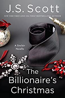 The Billionaire's Christmas (The Sinclairs) (English Edition)