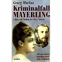 Kriminalfall Mayerling