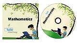 #2: Letstute Math For Class X (CBSE) (DVD)