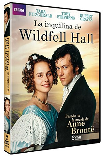 la-inquilina-de-wildfell-hall-dvd