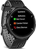 Garmin Forerunner 235 WHR Laufuhr (Herzfrequenzmessung am Handgelenk, Smart Notifications) - 12