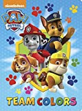 Best Random House Books for Young Readers Book Toddlers - Team Colors (Paw Patrol) Review