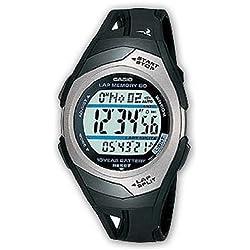 Casio Unisex WatchSTR-300C-1VER