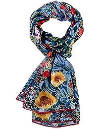 3a2954457880 Amazon.fr   cadeau noel - Echarpes   Echarpes et foulards   Vêtements