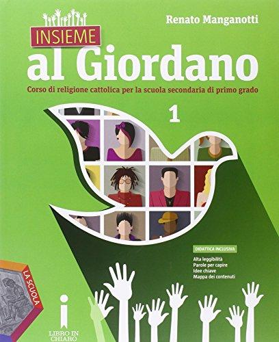 Insieme al Giordano. Per la Scuola media. Con DVD. Con e-book. Con espansione online: 1