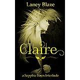 Claire (Sapphic Siren Interludes Book 1) (English Edition)