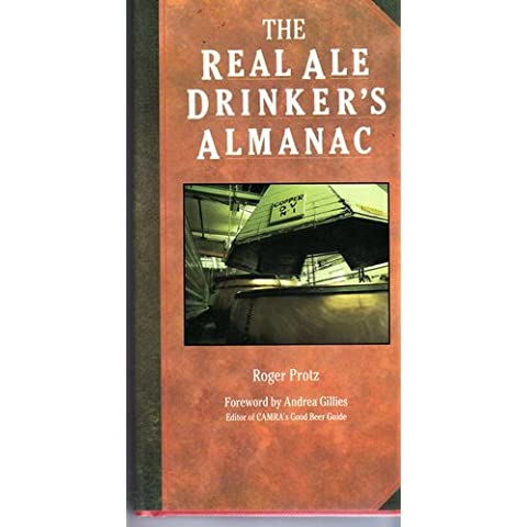 The Real Ale Drinker's Almanac