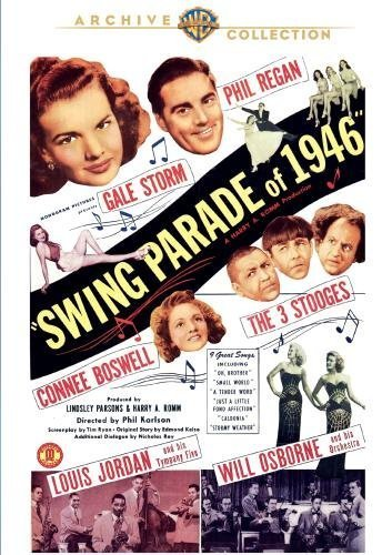 Swing-parade (Swing Parade of 1946 by Gale Storm)