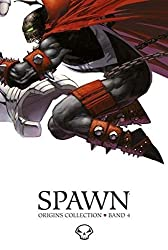 Spawn Origins Collection: Bd. 4 by Todd McFarlane (2014-11-24)