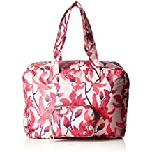 f0596bcdece29 Oilily Damen Enjoy Travelbag Shz Stoff-und Strandtasche