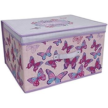 Shoze Storage Box Large Foldable Storage Collapsible