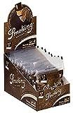 Smoking Filtros Brown Slim 6mm–10sobres