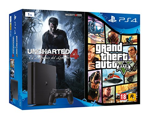 PlayStation 4 (PS4) - Consola De 1 TB +...