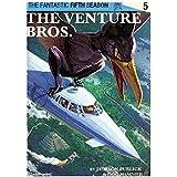 Venture Bros: Complete Season Five [DVD] [Import]