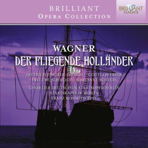 Der Fliegende Holländer: Overture (Orchestra)