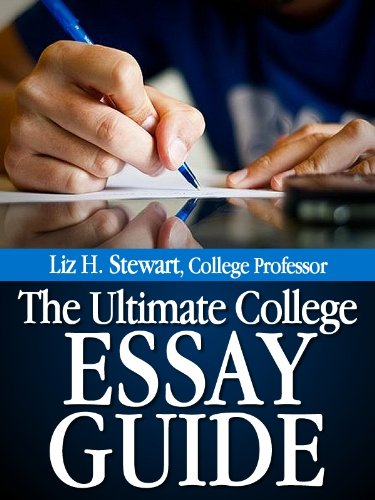 my guide to writing success essay