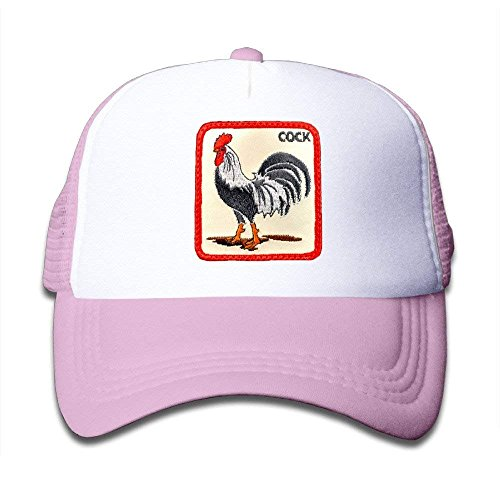 Hunde Kostüm Astro - Wamnu Beaver Rooster Toddler Baseball Hats Solid Colors Great for Kids