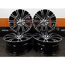 4 Llantas Avus Racing – AC de MB1 20 pulgadas apto para BMW F30 M3 4