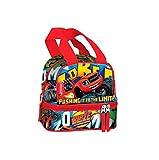 Blaze, 53574, 'Pushing it to the Limit', borsa per il pranzo, ideale per la scuola